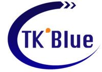 TK BLUE Agency